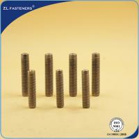 China DA- RD , DA-PD Stainless Steel Weld Studs / Welded Threaded Studs A2-70 wholesale