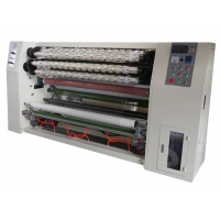 Buy cheap Super Clear Bopp Gum Adhesive Tape Slitting Machine from wholesalers