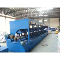 China Automatic Durable 6 Head Round Stainless Steel Tube Polishing Machines wholesale