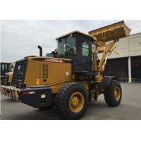 China ISO 1.8 Cbm Front End Wheel Loader  Compact Tractor Front End Loader 92kw 11000kg wholesale