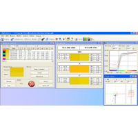 China CMS Intelligent Color Matching Software System With Stable Performance wholesale
