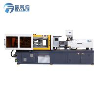 China Safety 1280 KN Servo Injection Molding Machine Cold Start Screw Prevention wholesale