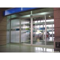China Competitive China Supplier supplied automatic door kits/Commercial Automatic Door Systems wholesale