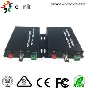 China 1 Channel  HD-AHD/HD-CVI/HD-TVI /CVBS 4 in 1 Video Fiber Converters wholesale