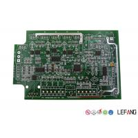 China One Stop Solution Customized PCB Board Assembly PCBA For Motherboard wholesale