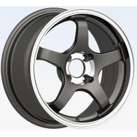 6 Hole 16 Inch Rims Fit : Hole inch alloy wheels  chrome alloys