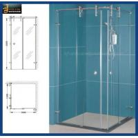 Roller Shower Doors