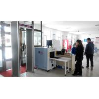 China Unique System X Ray Security Scanner For Railway Station International First Class Level wholesale