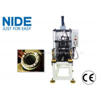 China Automatic highly efficiency and qualified stator coils shape expanding and forming machine wholesale