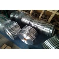 China Colourless Transformer Aluminum Strip Width 20 - 1650mm 8011 3003 1100 1050A wholesale