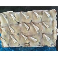 China Seafood cheap price frozen squid wing for seafood buyers wholesale