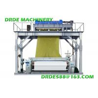 China SD9100 230cm Air Jet Loom With Electric Jacquard Four Nozzle 3.0kw Motion on sale
