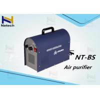 Buy cheap 3G Mini Ozone Generator Air Purifier Purification Fruit Vegetables Food Preparation from wholesalers