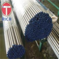 China TORICH GB/T 14975 Stainless Steel Tube For Structure Hot Roll Pipe wholesale