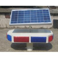 China Full Days Flashing Red Blue Blinking Warning Lights Traffic LED Signals STWL0612 wholesale