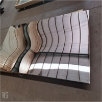 China 4 X 6 4 X 8  8mm 6mm 5mm Thick Stainless Steel Metal Sheet 304h 309s 2B 8K 6K wholesale