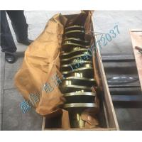 China Apply to Cummins Shipbuilding heavy Industry parts 3608833 CRANKSHAFT affordable on sale