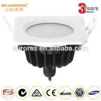 China 10W SAA Downlight Samsung smd  Best Seller wholesale