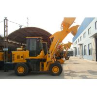 Wholesale ZL-20 Wheel Loader from china suppliers