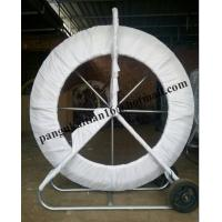 Quality quotation Duct rod, duct rodder,best quality HPDE reel rodder for sale