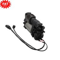 China Original Size Air Suspension Compressor Pump For Air Shock Vw Touareg Body Kit wholesale