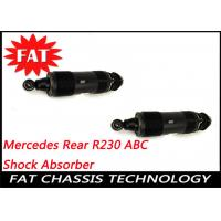Quality A pair SL500 SL600 Rear Left / Right R ABC Shock Absorber for Mercedes R230 for sale