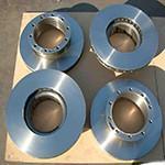 China zhongyun OEM for brake disc lr025946, brake pad brake disc rotor,ceramic disc brake wholesale