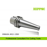 China Material 20CrNiMo Threading Tool Holder / Wide Range Screw CNC tool holders wholesale
