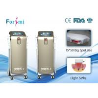 China shr best professional ipl machine for hair removal 3000W Power wholesale