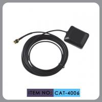China Waterproof Car GPS Antenna Universal SMA Male Connector Cable Length Custom wholesale