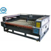 China High Precision CO2 Laser Cutting Engraving Machine With High Power Exhaust Fan wholesale