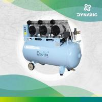 China Dynair Mobile air compressor DA5003 wholesale