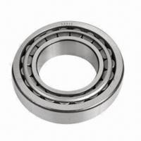 China Bearing/Tapered Roller Bearing, Widely Used in Car, Rolling Mill, Mining and Metallurgy wholesale
