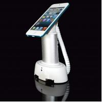 China COMER anti-theft cell phone security display stand holders with alarm+charger wholesale