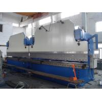 China Two CNC Cnc Hydraulic Press Brake  320 Ton 7 M For Bending 14 Meters Workpiece wholesale
