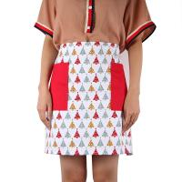 China Durable Household Cotton Kitchen Apron Comfortable Customized For Women wholesale
