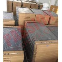 China Ultrasonic Welding Aluminum Alloy Copper Pipe Material Flat Panel Plate Solar Water Heat Collectors wholesale