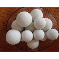 China EVA Soft Sponge Foam Ball / Rubber Bullet Foam Bouncy Balls SGS , great elasticity and softness wholesale