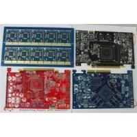 China 1.6mm Thickness 6 layer FR4 Halogen Free, high TG pcb circuits manufacturer wholesale