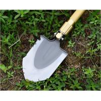 China Durable Steel Garden Stakes Multi Purpose Gardening Shovel 1 Kg Net Weight wholesale
