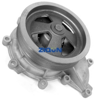 China 10570951 Truck Water Pumps wholesale