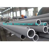 China Duplex Stainless Seamless Steel Tube Astm A789 With Customized Length wholesale