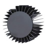 China OEM Customized LED Heatsink  extruded aluminium profiles High performance wholesale