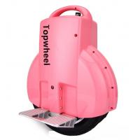 China TP007S double wheel solo wheel self balance electric scooter unicycle monocycle never fall down wholesale