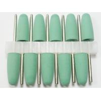 China Colorful Dental Abrasive Silicone Rubber Silicone Polishing Tool For Cleaning wholesale