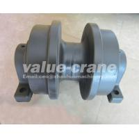 China Track roller with forging and quenching for crawler crane IHI DCH1000 on sale