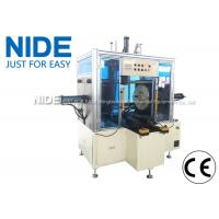 China Nide Stator Coil Forming Machine Suitable For Germany With Touch Screen wholesale