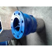 China SS304 / 316 Stainless Steel Foot Valve With DN15 ~ DN300 Size Epoxy Powder Coating wholesale