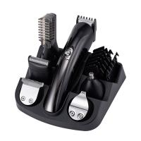 China Power 5W Professional Barber Clippers Size 16 * 4cm With Cutting Length Control Wheel wholesale