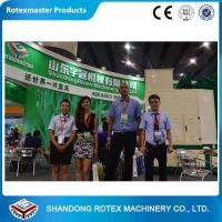 China Automatic ignition Biomass Pellet Burner connect with gas steam boiler wholesale